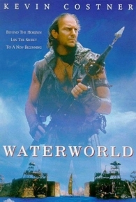 Waterworld - O Segredo das Águas - Poster / Capa / Cartaz - Oficial 3