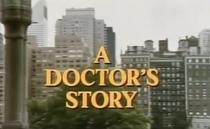 A história de um médico - Poster / Capa / Cartaz - Oficial 1
