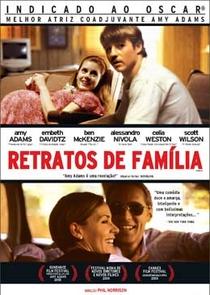 Retratos de Família - Poster / Capa / Cartaz - Oficial 2