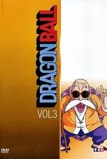 Dragon Ball: Saga de Pilaf - Poster / Capa / Cartaz - Oficial 13