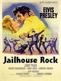 O Prisioneiro do Rock - Poster / Capa / Cartaz - Oficial 1