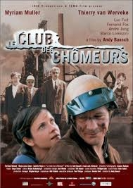 Le club des chômeurs    (The Unemployment Club) - Poster / Capa / Cartaz - Oficial 1