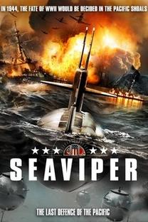USS Seaviper - Poster / Capa / Cartaz - Oficial 2
