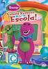 Barney - Vamos Brincar de Escola