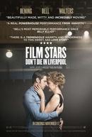 Estrelas de Cinema Nunca Morrem (Film Stars Don't Die in Liverpool)