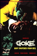 Goke, Body Snatcher from Hell (Kyuketsuki Gokemidoro)
