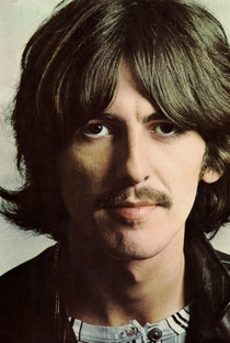 George Harrison - Poster / Capa / Cartaz - Oficial 2