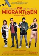 The Migrumpies (Die Migrantigen)