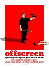 Offscreen - Poster / Capa / Cartaz - Oficial 1