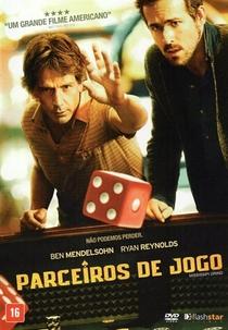 Parceiros de Jogo - Poster / Capa / Cartaz - Oficial 5