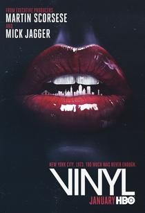 Vinyl (1ª Temporada) - Poster / Capa / Cartaz - Oficial 3