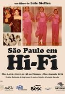 São Paulo em HI-FI