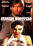 Segredo Mortífero - Poster / Capa / Cartaz - Oficial 1