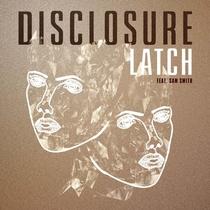 Latch - Poster / Capa / Cartaz - Oficial 1