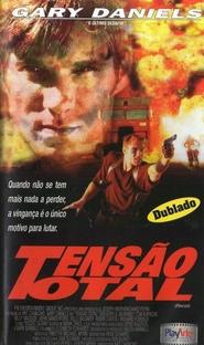 Tensão Total - Poster / Capa / Cartaz - Oficial 3