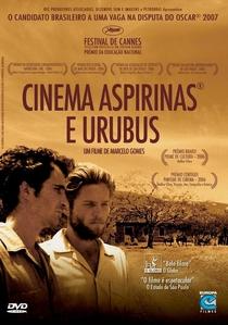Cinema, Aspirinas e Urubus - Poster / Capa / Cartaz - Oficial 2