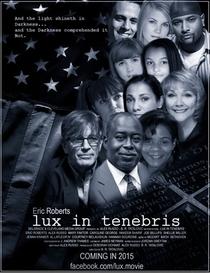 Lux in Tenebris  - Poster / Capa / Cartaz - Oficial 1