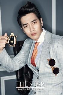 Joo Sang Wook - Poster / Capa / Cartaz - Oficial 13