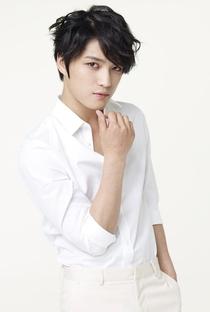 Kim Jae Joong - Poster / Capa / Cartaz - Oficial 1