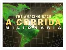 The Amazing Race: A Corrida Milionária - Poster / Capa / Cartaz - Oficial 1