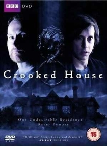 Crooked House - Poster / Capa / Cartaz - Oficial 1