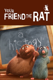Seu Amigo, o Rato - Poster / Capa / Cartaz - Oficial 1