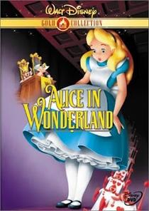 Alice no País das Maravilhas - Poster / Capa / Cartaz - Oficial 9