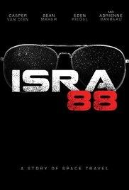 ISRA 88 - Poster / Capa / Cartaz - Oficial 2