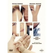 Minha Vida - Poster / Capa / Cartaz - Oficial 2