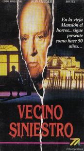 O Vizinho - Poster / Capa / Cartaz - Oficial 2