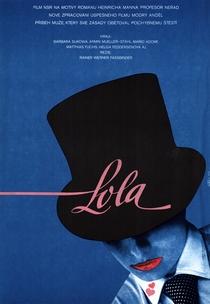 Lola - Poster / Capa / Cartaz - Oficial 6