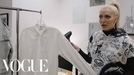 Erika Jayne Works 24 Hours at Vogue