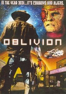 Oblivion - Poster / Capa / Cartaz - Oficial 2