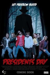 Presidents Day - Poster / Capa / Cartaz - Oficial 1
