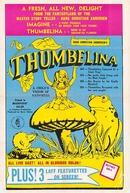 Thumbelina (Thumbelina)
