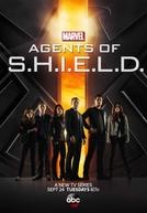 Agentes da S.H.I.E.L.D. (1ª Temporada)