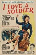 Serei Sempre Tua (I Love a Soldier)