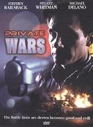 Reação Violenta (Private Wars)