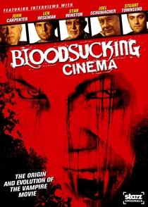 Bloodsucking Cinema - Poster / Capa / Cartaz - Oficial 1