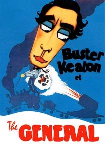 A General - Poster / Capa / Cartaz - Oficial 1