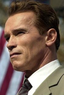 Arnold Schwarzenegger - Poster / Capa / Cartaz - Oficial 25