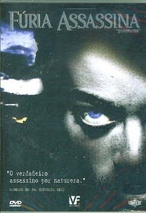 Fúria Assassina - Poster / Capa / Cartaz - Oficial 3