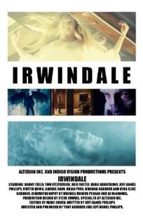 Irwindale  - Poster / Capa / Cartaz - Oficial 1
