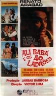 Ali Babá e os 40 Ladrões (Os Trapalhões - Ali Babá e os Quarenta Ladrões)