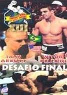 Campeonato Mundial de Artes Marciais XIII - Desafio Final (Ultimate Fighting Championship 13)