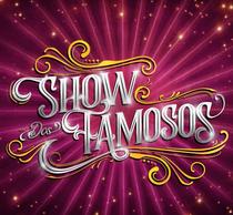 Show dos Famosos (2ª Temporada) - Poster / Capa / Cartaz - Oficial 1