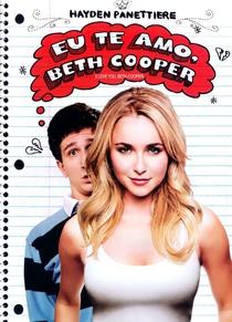 Eu te Amo, Beth Cooper - Poster / Capa / Cartaz - Oficial 2