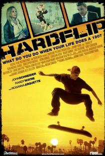 HardFlip - Poster / Capa / Cartaz - Oficial 4