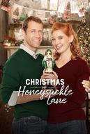 Christmas on Honeysuckle Lane (Christmas on Honeysuckle Lane)
