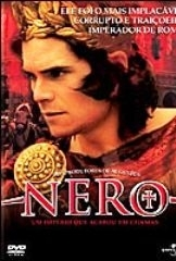 Nero: Um Império que Acabou em Chamas - Poster / Capa / Cartaz - Oficial 1
